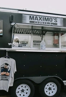 New food trailer serves up bites in honor of beloved Southside San Antonio community member