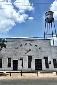 9 Texas Dancehalls to Visit Before You Die