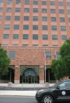 Bexar County Asks State to Pay for Indigent Defense