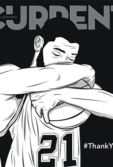 The Tim Duncan Era Has Come to an End