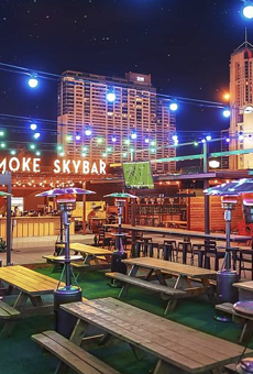 Smoke BBQ+Skybar to hold free Cowboy Breakfast-style 'Kegs & Eggs' event as COVID cases rise