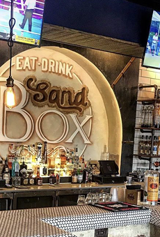 Northwest San Antonio nightspot Sand Box cited twice in two days for violating COVID-19 orders