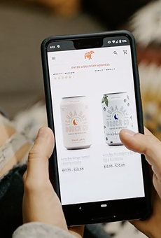 Uber buying alcohol delivery firm Drizly, a partner with San Antonio liquor retailers, for $1.1 billion