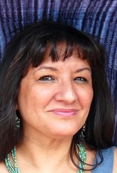 Sandra Cisneros to Receive National Medal of Arts