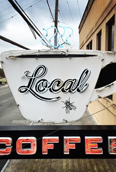 Local Coffee Adds Two New Locations to its Line-Up