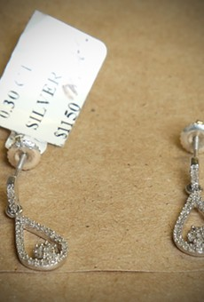 South Side Store Sold Jewelry That Cleaning Lady Stole From Stone Oak Clients