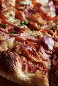 Celebrate National Pizza Day with a gourmet pie from one of these locally owned San Antonio eateries (2)