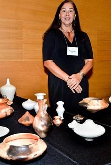Briscoe Western Art Museum to Host Annual Yanaguana Indian Arts Market Oct. 1-2