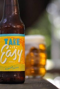 Where to Find Fall Brews in San Antonio