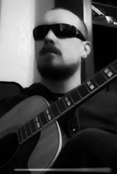 San Antonio musician John Coker charts a genre-defying path on his new album STOIC