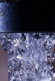 SAWS is preparing to enter a boil-water notice.