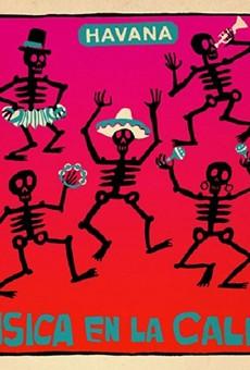 Musica en la Calle provides a sort of tastefully badass finale to a week of Dia de los Muertos celebration and ceremony.