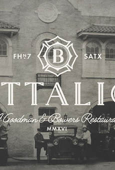 Hilmy will work on branding and identity for Battalion.