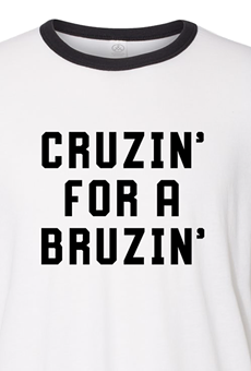 Singer Kacey Musgraves sells anti-Ted Cruz shirt to raise funds for Texans affected by winter storm