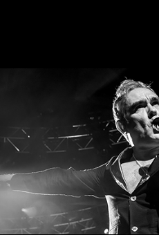 San Antonio Welcomes Morrissey With a Bunch of Moz Tribute Events