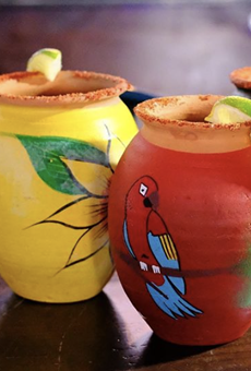 San Antonio eatery Costa Pacifica to extend National Margarita Day offers through the weekend