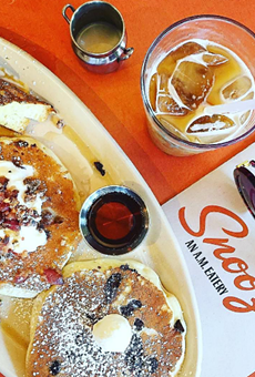 All-Day Brunch Eatery Will Open Spring 2017