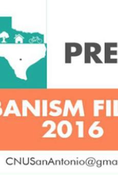 Inaugural New Urbanism Film Festival Comes to Alamo Beer Company