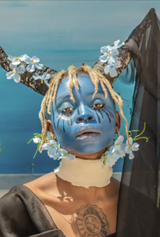 Ólàjú expands awareness of African culture, identity with focus on powerful photography