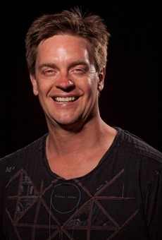Stand-up Comedian Jim Breuer Comes to the Aztec Theatre