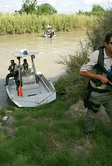 Feds Settle Second Case of Abuse by Texas Border Agents This Year