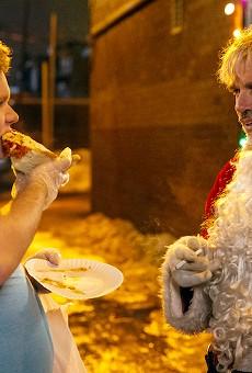 Unlike the First Movie, Bad Santa 2 is a Miserable, Vulgar Slog
