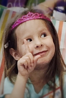 Ava Baldwin is one of the missing children featured in the Discovery+ special.