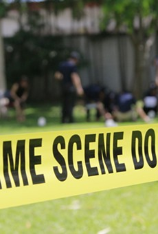 2016 Was San Antonio's Deadliest Year in Decades