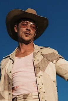 U.S. DJ Diplo to perform 'limited capacity' show at San Antonio's Cowboys Dancehall (2)