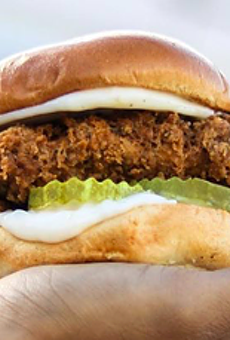 San Antonio-based vegan chain Project Pollo opens fifth location, targets 100 stores by 2025