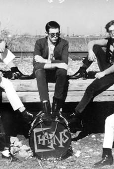 Believe it or not, San Antonio had a vibrant garage rock scene in the '60s.