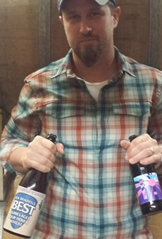 New Beers, Same Attitude at New Braunfels Brewing Co.