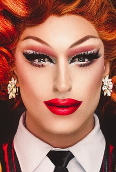 Drag Race Star Milk Lands in SA for Two Shows and an Underwear Signing