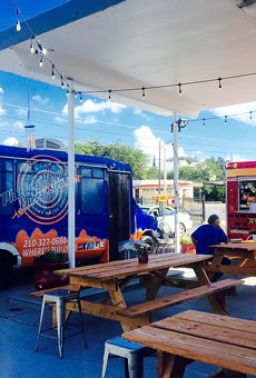Food Court: A New Food Truck Park, Sam's Boat Docks and More
