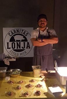 Former Lüke San Antonio Sous Chef Finds Home for Carnitas Concept