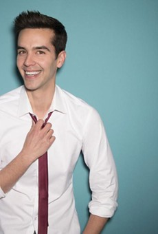Magician Michael Carbonaro of The Carbonaro Effect will make his San Antonio debut on Sunday, Jan. 29 at the Majestic Theater.