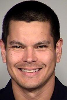 San Antonio Cop Suspended for Poop Prank — Again