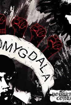 #PunkSoWhite: Amygdala Brings Diversity to the Punk Scene