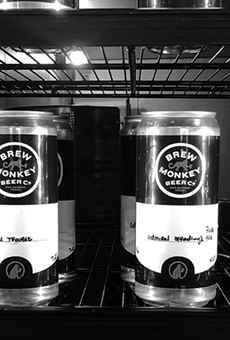 Later this month, local craft brewery Beer Monkey Beer Co. will transition to a new name.