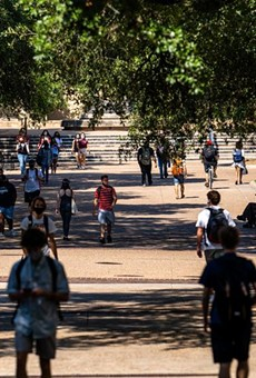 Texas lawmakers were gearing up to focus on higher education funding in 2021 before a pandemic and winter storm upended legislative priorities. But higher education advocates are still pushing for the state to increase its investment in its college students, universities and colleges.