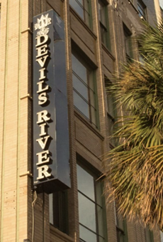 SA's newest whiskey distillery, Devils River, will open its doors to the public Wednesday.
