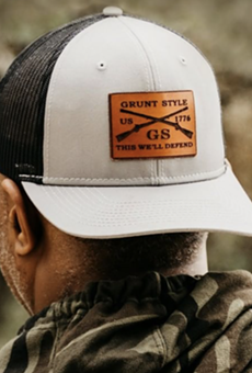 Military-themed apparel company Grunt Style opened a brick-and-mortar space at Fort Sam Houston this week.