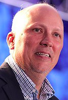After pro-lynching remark, Rep. Chip Roy doubles down with more tone-deaf vitriol