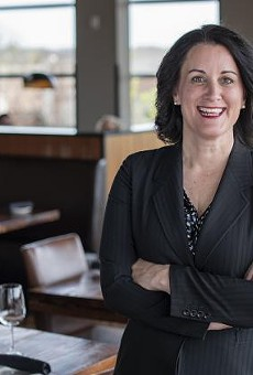 Texas Restaurant Association President and CEO Emily Williams Knight, Ed.D. will transition to a newly created role with the National Restaurant Association.