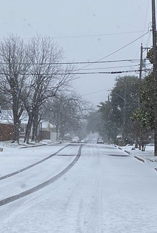 Millions of Texans went without power last month as the state's electrical grid buckled under the strain from the prolonged cold front.