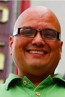 Renowned San Antonio actor, director and teacher Greg Hinojosa has died