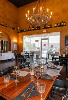 Copa Wine Bar & Tasting Room is planning an all-inclusive, four course wine dinner in celebration of jazz legend Duke Ellington's birthday.