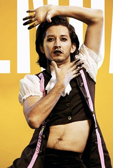 San Antonio dancer Tone Padron cast in second season of HBO Max's Legendary (2)