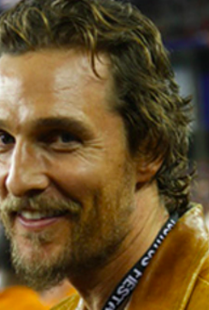 Analysis: Poll support for McConaughey says less about actor than it does Texas' current governor