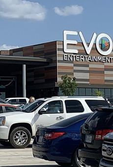 EVO Entertainment will offer teachers and nurses free movie admission in May.